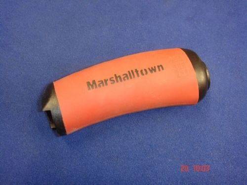Marshalltown Finishing Plastering Trowel Curved Replacement Durasoft Handle ONLY